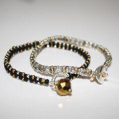 Bracelets, Jewelry, Fashion, Beads, Schmuck, Ideas, Moda, Jewlery, Jewerly