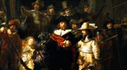 Night Watch, Rembrandt, Rijksmuseum, Amsterdam, the Netherlands, you can look at this painting forever