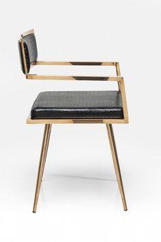 KARE Jazz Arm Chair