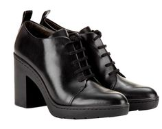 Alexander Wang Jana Leather Oxfords
