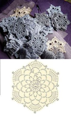 Most up-to-date Absolutely Free thread Crochet Doilies Suggestions Sterne häkeln Sterne häkeln Crochet Snowflake Pattern, Crochet Stars, Crochet Snowflakes, Crochet Flower Patterns, Thread Crochet, Crochet Crafts, Crochet Flowers, Crochet Projects, Crochet Christmas Ornaments
