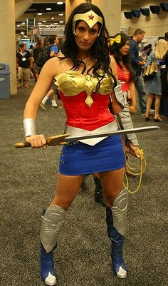 Comic-Con 2012 Cosplay Gallery - Rotten Tomatoes