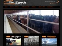 Rio Ranch Supply in Vesta, MN