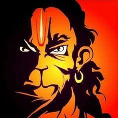 Hanuman with Attitude Hanuman Pics, Hanuman Images, Hanuman Chalisa, Lord Shiva Hd Images, Hanuman Hd Wallpaper, Lord Hanuman Wallpapers, Hanuman Tattoo, Mahakal Shiva, Krishna