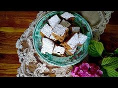 Παραδοσιακή φανουρόπιτα με 9 υλικά | Loukoumaki - YouTube Cake, Desserts, Recipes, Food, Youtube, Traditional, Tailgate Desserts, Deserts, Food Cakes