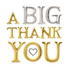 ღ A BIG Thank You ღ to all my followers. You are all awesome. Love Bea