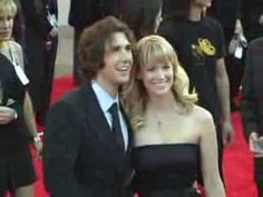 Josh Groban at 2004 American Music Awards | November 14, 2004