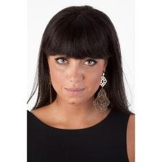 Renaissance, Earrings, Fashion, Stamping, Ear Rings, Baroque, Moda, Stud Earrings, Fashion Styles