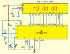 Part 2 of 3 Using AVR Microcontroller for Projects