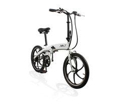 Jolt Electric Bike Giveaway