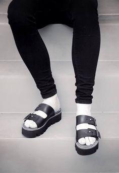 Lofina sandal style E6-746