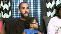 2-year-old's kidney transplant was put on hold after donor father's prob...