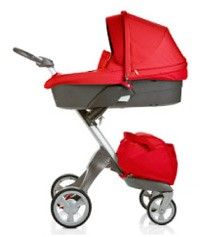 Orbit G2, Stokke Xplory, Bugaboo Donkey: What's the best stroller?