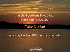 #takeaction #StopChildAbuse