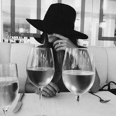 Mood - preto e branco.
