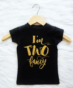 I'm Two Fancy available in blackwhite and by CandycoatedDreamz