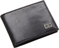 Mens Blackpool Slim Billfold Wallet - For Sale Check more at http://shipperscentral.com/wp/product/mens-blackpool-slim-billfold-wallet-for-sale/