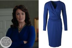 Scandal Fashion, Outfits, Clothing and Wardrobe on ABC's ScandalShopYourTv | Page 11