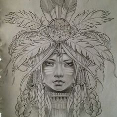 girl with lion headdress tattoo - Google Search