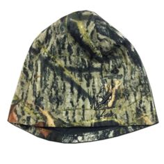 Mossy Oak Camo Bonefrog Fleece Beanie - UDT-SEAL Store - 1 Mossy Oak Camo 7268df78b3e7