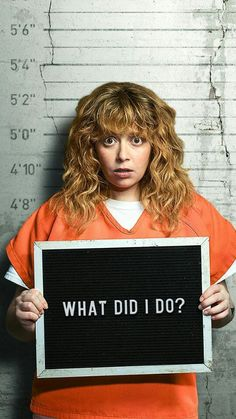 Orange is the New Black Best Tv Shows, Favorite Tv Shows, Movies And Tv Shows, Orange Is The New Black, Oitnb Quotes, Nicky Nichols, Alex And Piper, Natasha Lyonne, Challenges