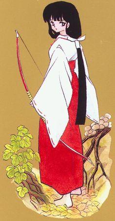 Kikyo (Inuyasha)