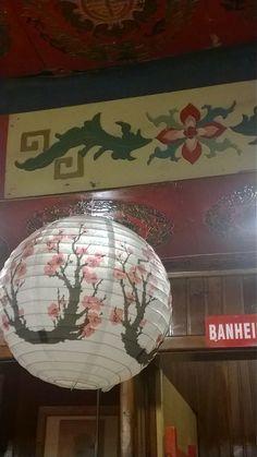 Restaurante Muralha da China - Porto Alegre/RS