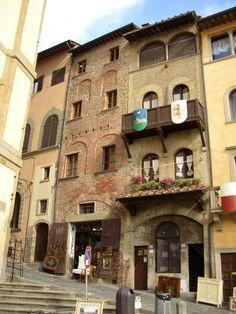 Arezzo - Italy