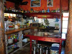 my kitchen  www.revechatoyant.com