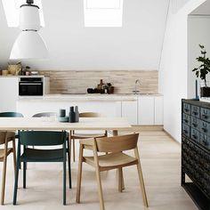 How to style your kitchen splashback