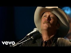 Renew Your Faith In Alan Jackson S Country Gospel The Old Rugged Cross