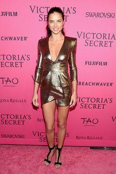 Victoria's Secret Fashion Show | Afterparty
