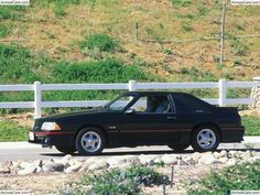 Ford Mustang (1987)