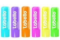 Labello NEON Limited Edition