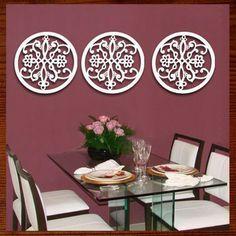 quadros decorativos para sala em mdf - Pesquisa Google