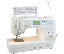 The Janome Sewing Machine has the speed and precision critical to advanced sewing. The AcuFeed system is an included feature of the Janome Sewing Machine. The Janome Sewing Machine is loaded with features created especially for ad Sewing Tools, Sewing Projects, Plan For Life, Memory Crafts, Janome, How To Memorize Things, Memories, Sewing Machines, Quilting