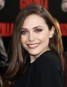 Elizabeth Olsen ♥
