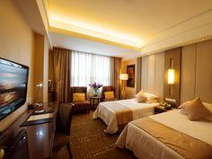 Yue Hua Hotel Shanghai Shanghai, China