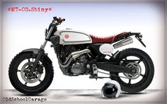 #yamaha#mto3#faster sons#street tracker#special motorcycles#