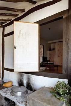 Korean Design, Bathroom Medicine Cabinet, New Homes, Real Estate, Mirror, Simple, House, Kitchen, Furniture