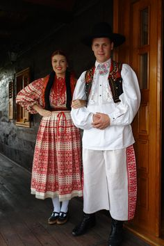 Turopolje, Blato © Rental workshop of national costumes