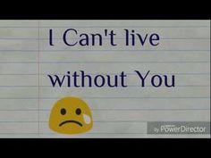 I miss you | very sad whatsapp status - YouTube Miss U My Love, Love U Mom, Miss U So Much, Missing You Love, Love You So Much, I Miss You Quotes, Missing You Quotes, Bff Quotes, Some Quotes