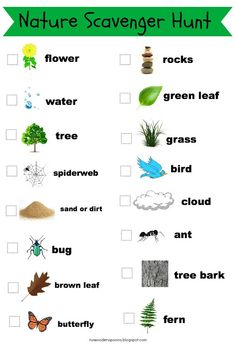 Fun Earth Day activities for kids are a great way to teach them the importance of mother nature. This Printable Earth Day Scavenger Hunt for kids is a great way to get them involved. Scavenger Hunt List, Nature Scavenger Hunts, Photo Scavenger Hunt, Scavenger Hunt For Kids, Kindergarten Scavenger Hunt, Earth Day Activities, Nature Activities, Summer Activities, Toddler Activities