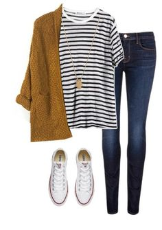 Fall Outfits With Long Cardigans Herbstmode Outfits Strickjacke Fall Fashion Outfits, Mode Outfits, Fall Winter Outfits, Look Fashion, Autumn Fashion, Casual Outfits, Womens Fashion, Fashion Trends, Casual Winter