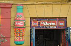 Argentina #unafotoalgiorno Buenos Aires La Boca