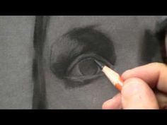 Drawing the Eyes with David Kassan - YouTube