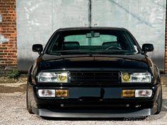 1993 VW Corrado SLC