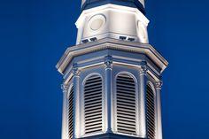 Philips Color Kinetics - First Baptist Church, Beverly, Massachusetts, USA