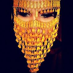 hijab Different but beautiful!