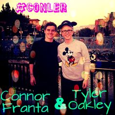 #conler, this is such a good pic, creds to Lexi Oakley